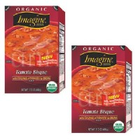 Imagine Foods Tomato Bsq Soup (12x17.3OZ )