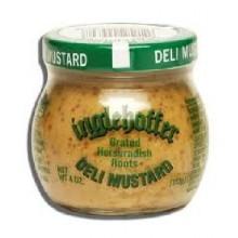 Inglehoffer Mustard Deli (12x4OZ )