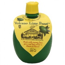 Italian Volcano Lime Burst (12x6.7OZ )