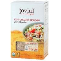 Jovial Enk Wheat Berry (12x16OZ )