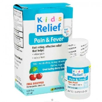 K.I.D.S Relief Pain & Fever (1x25ML )