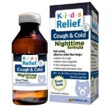 K.I.D.S Relief Cgh/Cld Nite (1x3.4OZ )