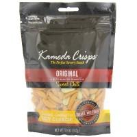 Kameda Crisps W/Peanut Original (12x5OZ )