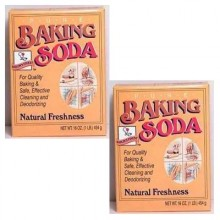 Karlin Pure Baking Soda (24x16OZ )