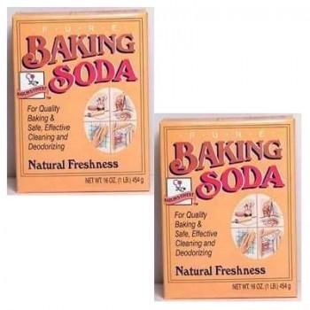 Karlin Pure Baking Soda (24x16OZ )