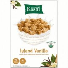 Kashi Islnd Van Cereal (12x16.3OZ )