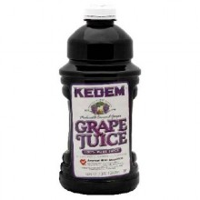 Kedem Grape Juice Concord (8x64OZ )