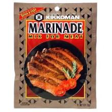 Kikkoman Marinade For Meat (12x1OZ )