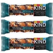 Kind Dark Chocolate Nuts SeaSalt (12x1.4OZ )