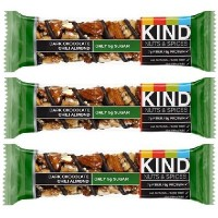 Kind DChocolate Chili Almond (12x1.4OZ )