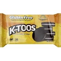 Kinnikinnick Foods Itoos Chocolate Creme Cookie (6x8OZ )