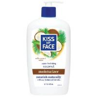 Kiss My Face Moisturizer Coconut (1x16OZ )