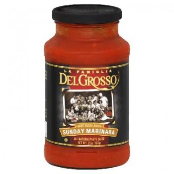 La Famiglia Marinara Pasta Sauce (6x26OZ )