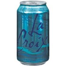 Lacroix Pure Sparkling Water (2x12OZ )