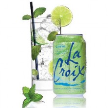 Lacroix Lime Sparkling Water (3x8Pack )