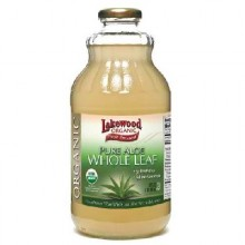 Lakewood Pure Aloe Leaf (1x32OZ )