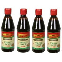 Lee Kum Kee Stir Fry Sauce Original (12x19OZ )