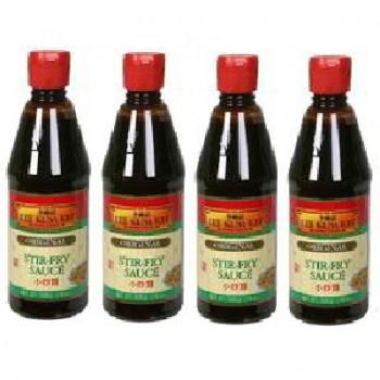 Lee Kum Kee Stir Fry Sauce Original (12x19OZ )