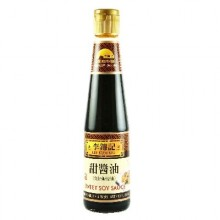 Lee Kum Kee Sweet Soy Sauce (12x14OZ )