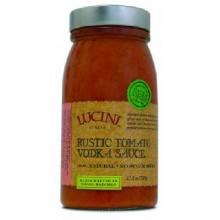 Lucini Italia Tomato Vodka Sauce (6x25.5OZ )