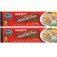 Lundberg Spagtti Rice Pasta (12x10OZ )
