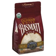 Lundberg Wht Basmati Rice (6x2LB )