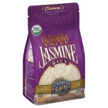 Lundberg Wht Jasmine Rice (6x2LB )
