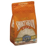 Lundberg Shrt Brown Rice (6x2LB )
