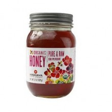 Madhava Honey (6x22OZ )