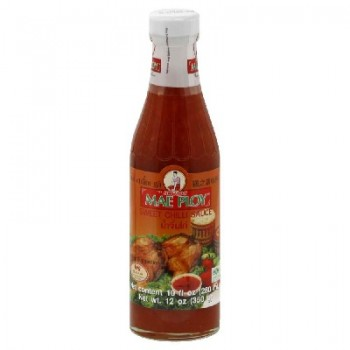 Mae Ploy Sweet Chili Sauce (12x12OZ )