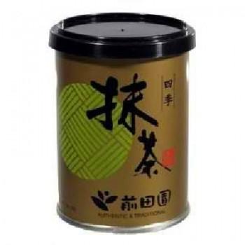 Maeda-En Shiki Green Tea Powder (12x1OZ )