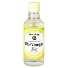 Marukan Lite Rice Vinegar (6x12OZ )