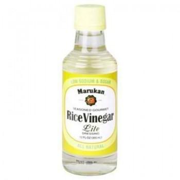 Marukan Lite Rice Vinegar (6x12OZ )