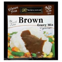 Mayacamas Brown Gravy Mix GF (12x0.7OZ )