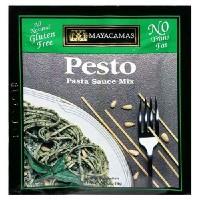 Mayacamas Pesto Sauce Mix GF (12x0.5OZ )