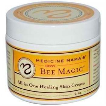 Medicine Mama's Heal Skin Creme (1x2OZ )
