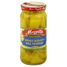 Mezzetta Sweet Banana Pepper (6x16OZ )