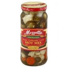 Mezzetta Hot Mix Vegetables (6x16OZ )
