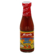 Mezzetta Calif Hbnro Hot Sauce (6x7.5OZ )