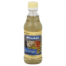Mitsukan Rice Vinegar (6x12OZ )