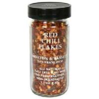 Morton & Bassett Red Chili Flakes (3x1.3OZ )