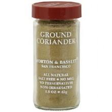 Morton & Bassett Ground Coriander (3x1.5OZ )
