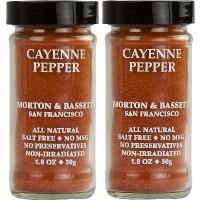 Morton & Bassett Cayenne Pepper (3x1.8OZ )