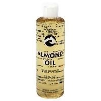 Mountain Ocean Almond Massage Oil (1x8.5OZ )