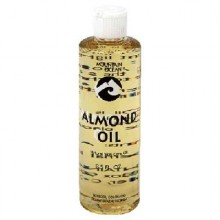 Mountain Ocean Almond Massage Oil (1x8.5OZ )