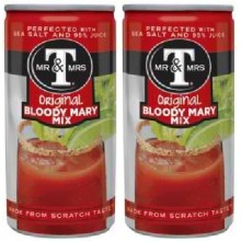 Mr & Mrs T Bloody Mary (6x4PK )