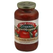 Muir Glen Portobello Mshrm P Sauce (12x25.5OZ )