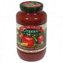 Muir Glen Roasted Tomato Sauce (12x25.5OZ )