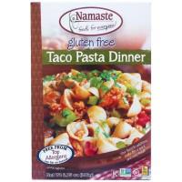 Namaste Foods Taco Shl Pasta Blend (6x8.75OZ )