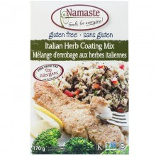 Namaste Foods Itl Herb Coat Mix (6x6OZ )